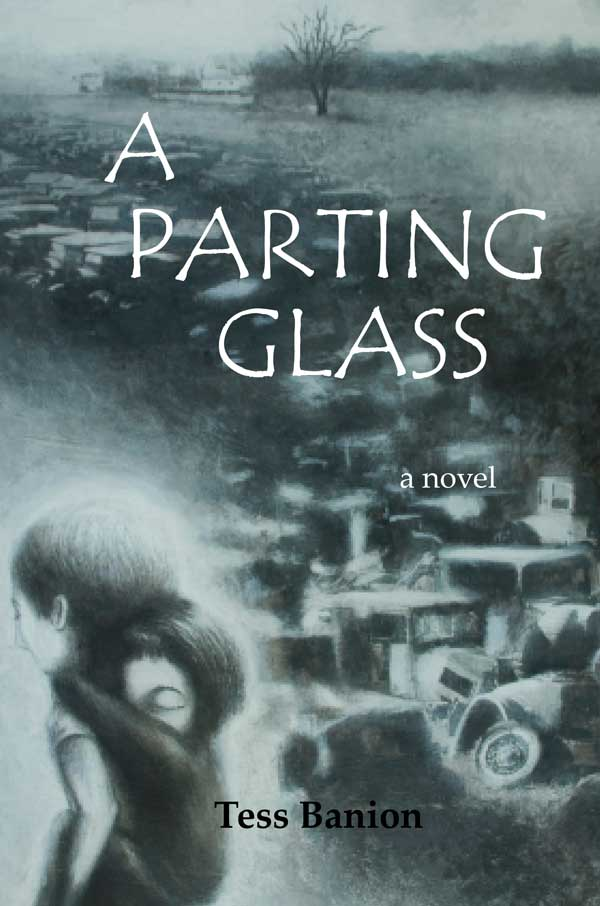 A PartingGlass cover